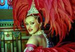 Cena y espectáculo en el Moulin Rouge