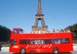 Excursión en autobús con paradas libres