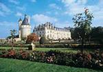 Excursión de un día a los castillos del Loira