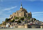 Excursión de un día a Mont Saint Michel