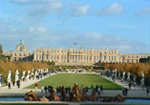 Excursión a Versalles en bicicleta