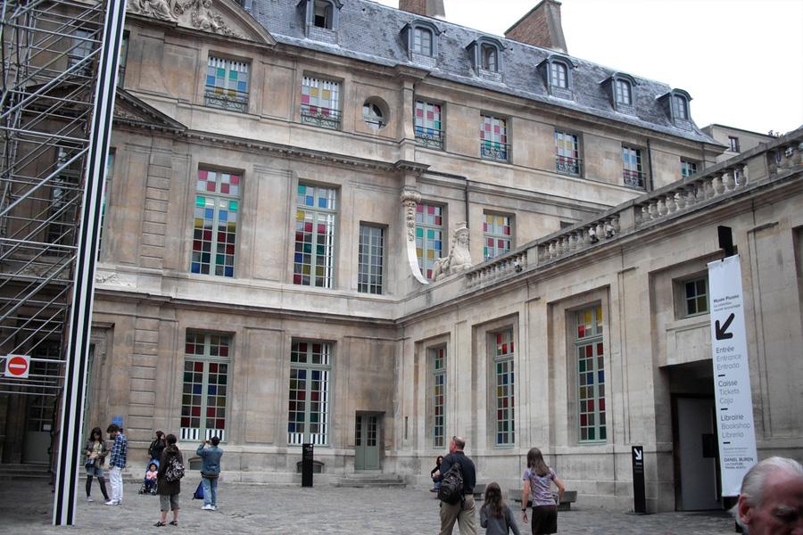 Museo Picasso Paris.Museo Picasso Precios Horarios Y Ubicacion En Paris