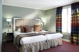 Best Western Premier Louvre Saint-Honor�