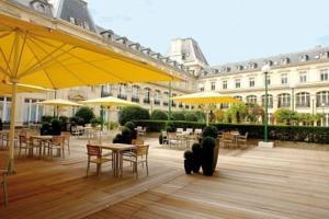 Crowne Plaza Paris R�publique