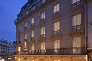 Hotel Le Petit Belloy Saint Germain