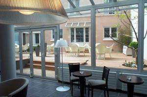 Hotel Saint-Charles