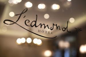L Edmond Hotel