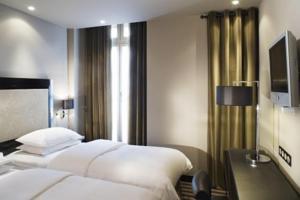 L Hostellerie du Marais