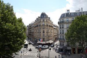 Pavillon Saint-Louis Bastille