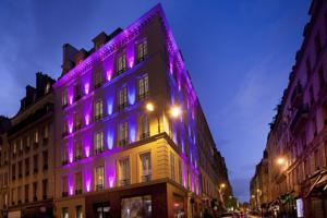 Secret De Paris - Design Boutique Hotel