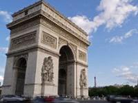 Fotografías de París