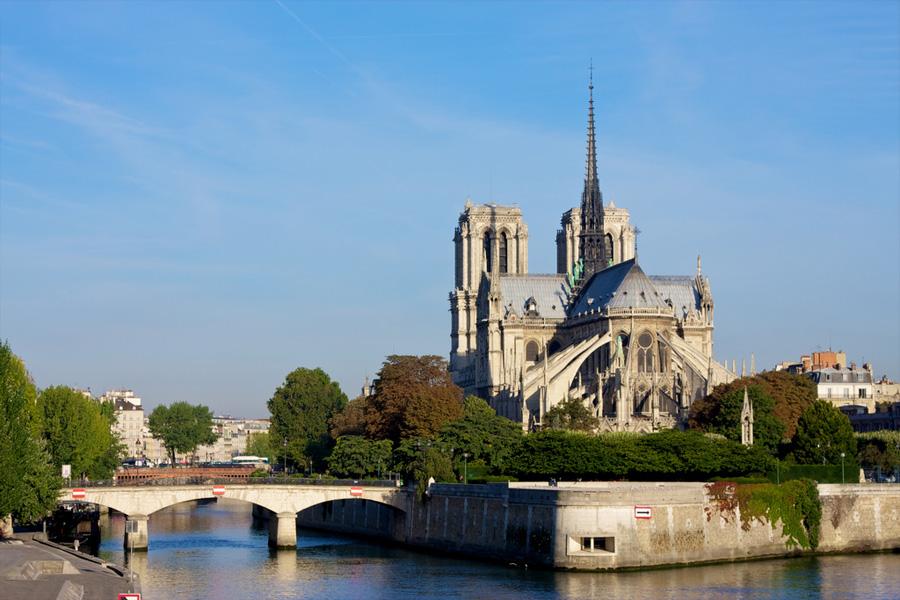 Información De París Historia Y Datos Demográficos De París